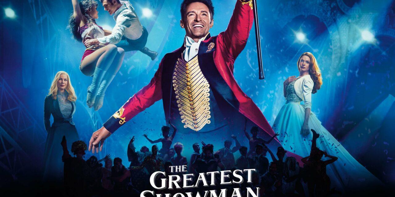 Το φαντασμαγορικό μιούζικαλ «The Greatest Showman» και η μεταγλωττισμένη εξαιρετική ταινία κιν. σχεδίων «Φερδινάνδος», στο Δημοτικό Κινηματοθέατρο Μαρκοπούλου «Άρτεμις».