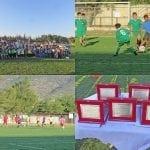 Με μεγάλη επιτυχία ολοκληρώθηκε, για 6η συνεχή χρονιά το Σχολικό Πρωτάθλημα του Δήμου Μαρκοπούλου!