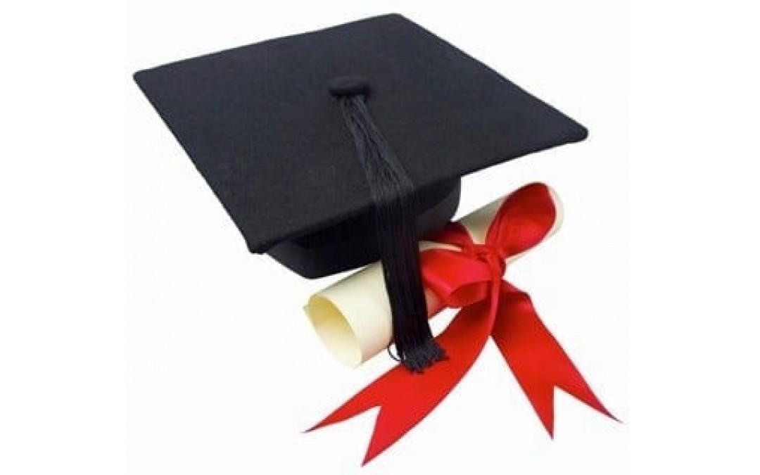 Πρόσκληση στην Γιορτή Αποφοίτησης του 1ου Λυκείου Μαρκοπούλου.