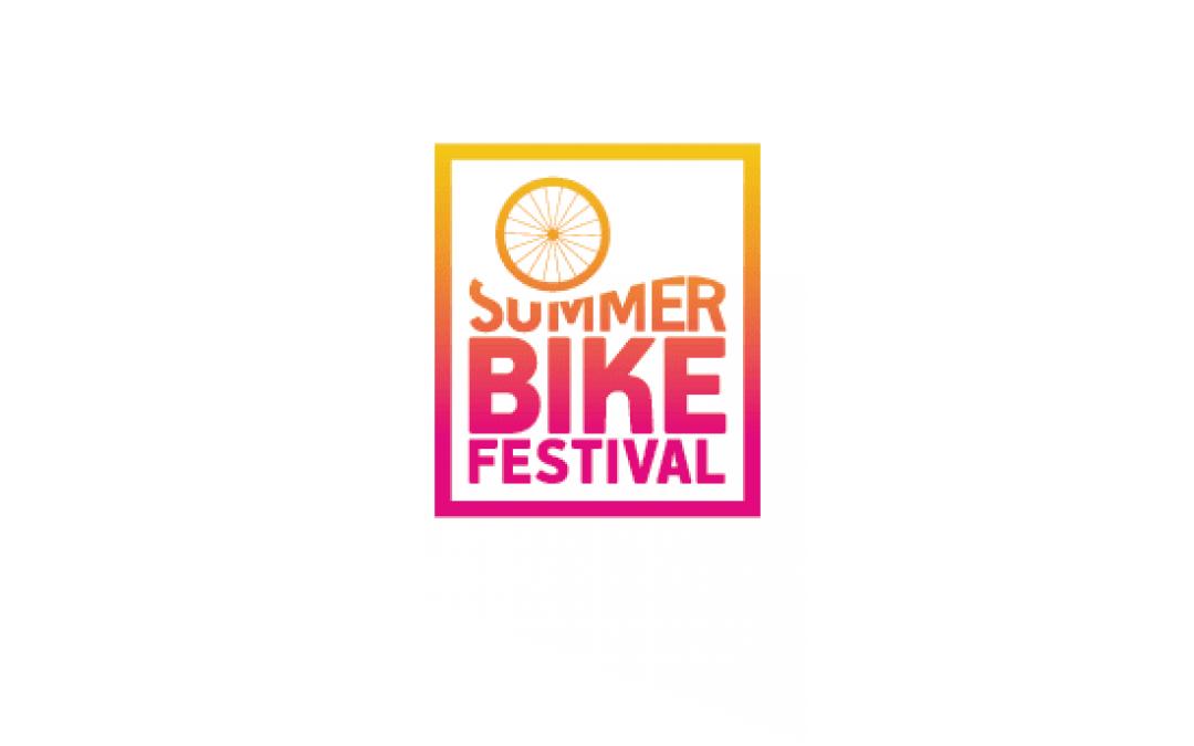 ΑΝΑΒΟΛΗ ΓΙΑ ΤΟ ΣΑΒΒΑΤΟΚΥΡΙΑΚΟ 23-24/6/2018: Summer Bike Festival, στον Ιππόδρομο Αθηνών στο Μαρκόπουλο