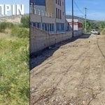 Ξεκίνησαν οι καθαρισμοί Ρεμάτων, από τον Δήμο Μαρκοπούλου!