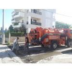 Ενέργειες του Δήμου Μαρκοπούλου,  σχετικά με την πρόληψη πλημμυρικών φαινομένων, ενόψει του Χειμώνα.