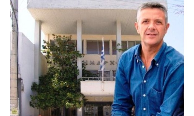 Ανακοίνωση της υποψηφιότητας του κ. Αλλαγιάννη Κωνσταντίνου για τη θέση του Δημάρχου Μαρκοπούλου στις προσεχείς Δημοτικές εκλογές του Μαΐου 2019