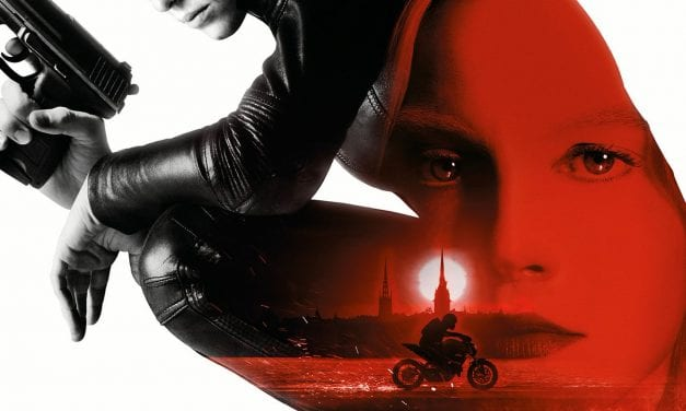 Η καταιγιστική ταινία «Το Κορίτσι στον Ιστό της Αράχνης» και ο παραμυθένιος κόσμος «Ο Καρυοθραύστης και τα Τέσσερα Βασίλεια», στο Δημοτικό Κινηματοθέατρο Μαρκοπούλου «Άρτεμις»