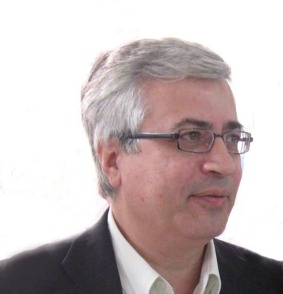 Ανδρέας Συλελόγλου: Ανακοίνωση υποψηφιότητας για το αξίωμα του Δημάρχου Μαρκοπούλου.