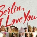 Σε Α΄ προβολή, η ρομαντική ταινία 11 σκηνοθετών από όλο τον κόσμο «ΒΕΡΟΛΙΝΟ Σ' ΑΓΑΠΩ», στο Δημοτικό Κινηματοθέατρο Μαρκοπούλου «Άρτεμις»