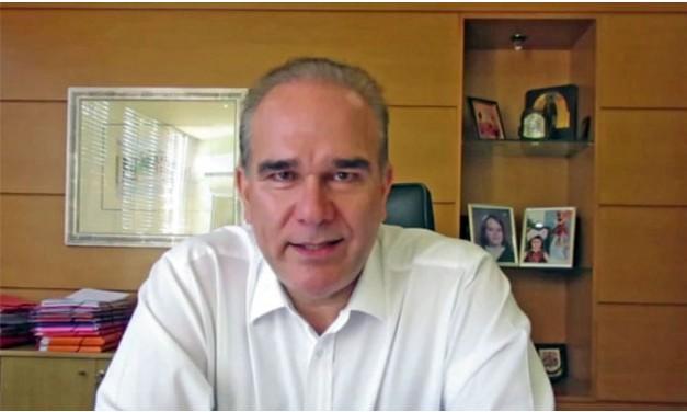 Ο Δήμαρχος Μαρκοπούλου Μεσογαίας, Σωτήρης Ι. Μεθενίτης για την έναρξη της προσπάθειας καθαρισμού του Πόρτο Ράφτη & την αναγκαία συνέργεια των συμπολιτών