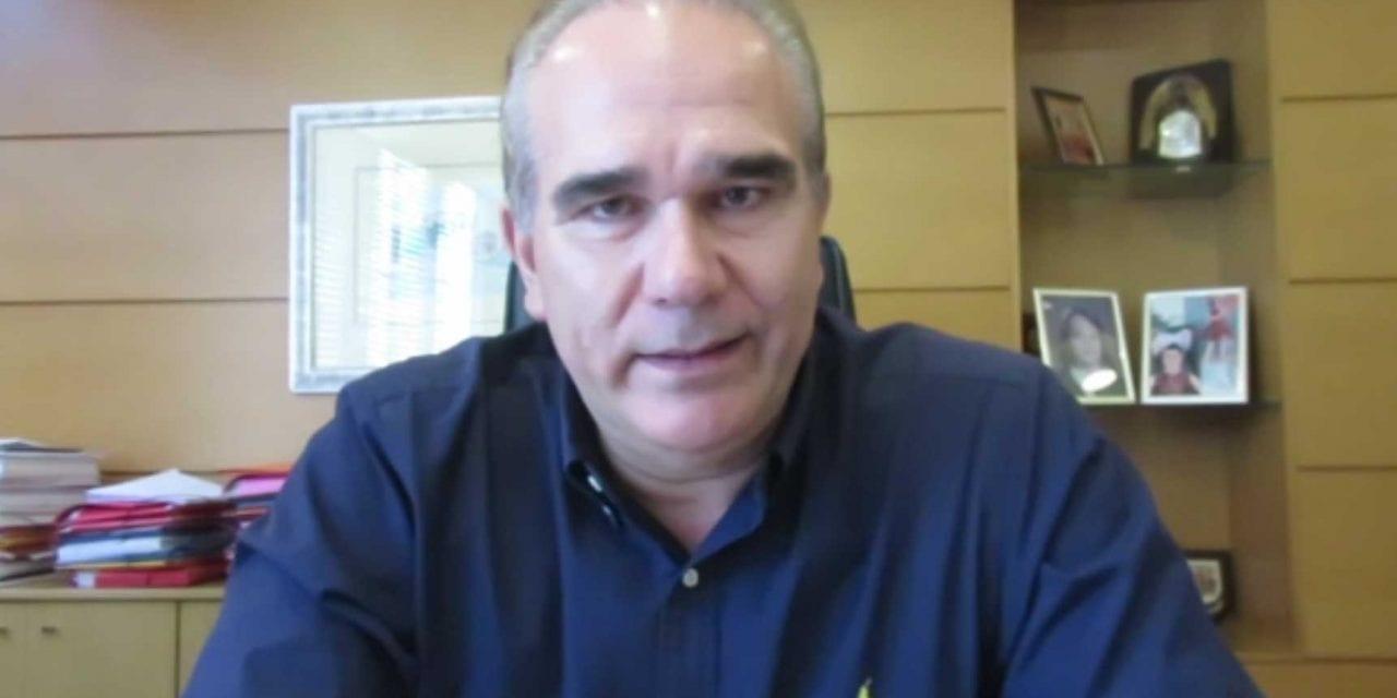Δήλωση Δημάρχου Μαρκοπούλου για την πρώτη μέρα υψηλής επικινδυνότητας εκδήλωσης πυρκαγιάς