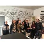 Συμμετοχή του Δήμου Μαρκοπούλου στα πλαίσια του Ευρωπαϊκού Προγράμματος ERASMUS + RuralShip