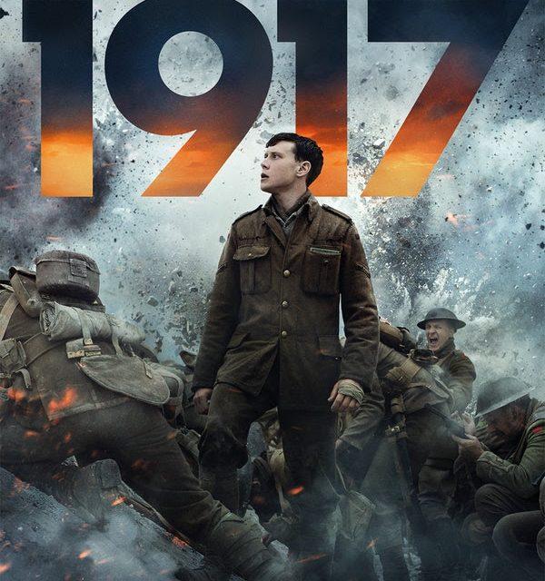 Το Δημοτικό Κινηματοθέατρο Μαρκοπούλου «Άρτεμις» εξασφάλισε και παρουσιάζει σε Α΄ προβολή το βραβευμένο με δύο Χρυσές Σφαίρες «1917» και την καλύτερη animation ταινία δράσης «ΜΕΤΑ-ΜΟΡΦΩΜΕΝΟΙ ΠΡΑΚΤΟΡΕΣ». Για 4η εβδομάδα, συνεχίζεται η ταινία «ΕΥΤΥΧΙΑ», που έχει «σπάσει» όλα τα ταμεία!