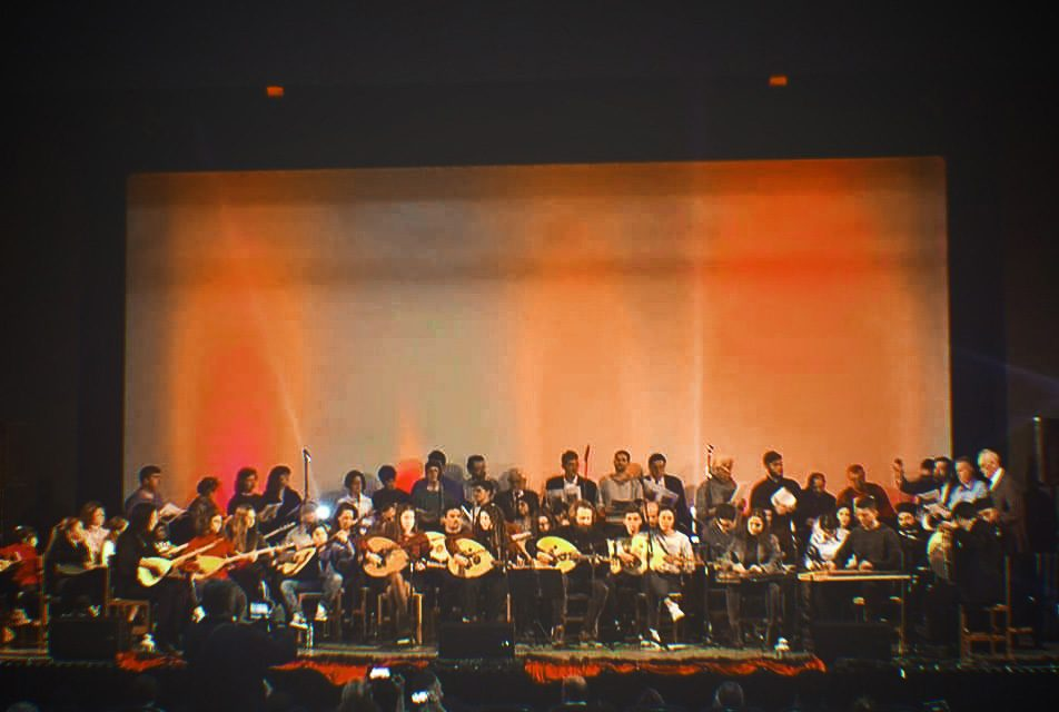 Εξαιρετικής μουσικής αισθητικής η χριστουγεννιάτικη εκδήλωση «Βηθλέεμ Ετοιμάζου»!