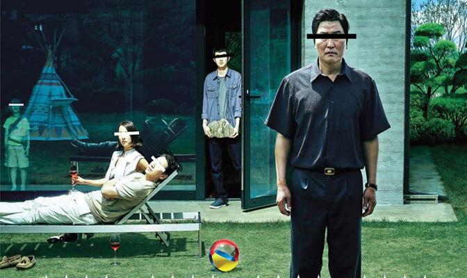 """Το Δημοτικό Κινηματοθέατρο Μαρκοπούλου """"ΑΡΤΕΜΙΣ"""" παρουσιάζει την ταινία – έκπληξη των 4 Όσκαρ """"ΠΑΡΑΣΙΤΑ"""", για 2η εβδομάδα την επίσης βραβευμένη με Όσκαρ ταινία """"ΜΙΚΡΕΣ ΚΥΡΙΕΣ"""", την περιπέτεια κιν. σχεδίων Α΄ προβολής """"ΟΙ ΣΚΑΝΤΑΛΙΑΡΗΔΕΣ"""" και το ελληνικό αισθηματικό δράμα """"ΓΙΑ ΠΑΝΤΑ"""""""