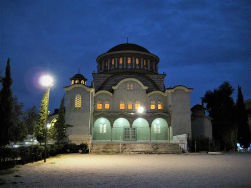 Ζωντανή αναμετάδοση μέσω διαδικτύου των Ιερών Ακολουθιών της Μεγάλης Εβδομάδας από τον Ι.Ν. Αγίου Νικολάου Μαρκοπούλου.