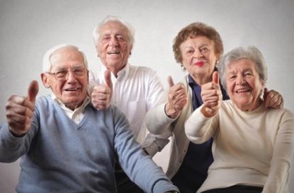 ΕΙΜΑΣΤΕ ΚΟΝΤΑ ΚΑΙ ΑΣ ΕΙΜΑΣΤΕ ΜΑΚΡΙΑ: Δράση παροχής υποστήριξης στους Ηλικιωμένους