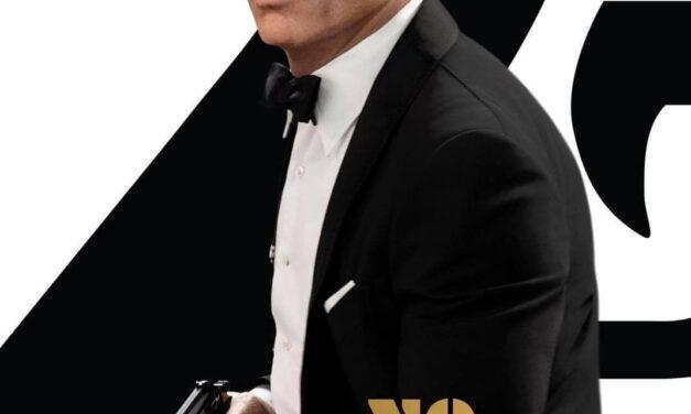 Επαναλειτουργεί ανανεωμένο το Δημοτικό Κινηματοθέατρο Μαρκοπούλου «Άρτεμις» από σήμερα Πέμπτη 30-9-2021, με το απόλυτο κινηματογραφικό γεγονός «No Time To Die» σε Α΄προβολή και την ταινία των συγκλονιστικών ερμηνειών «Ο Άνθρωπος του Θεού»