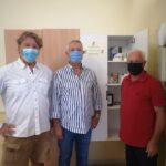 Λειτουργία Κτηνιατρικού Φαρμακείου για τα αδέσποτα ζώα στον Δήμο Μαρκοπούλου