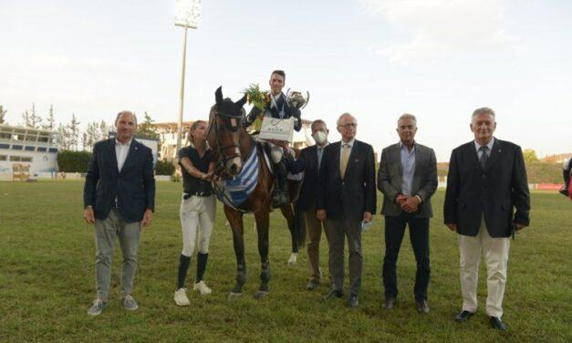 Με επιτυχίες για την Ελλάδα το Μ| Βαλκανικό Πρωτάθλημα